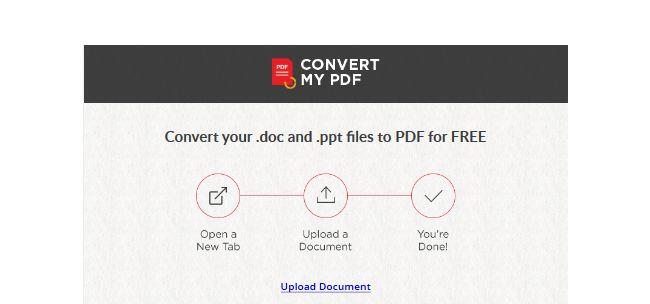 Convertmypdf.co