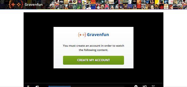 Go.gravenfun.com
