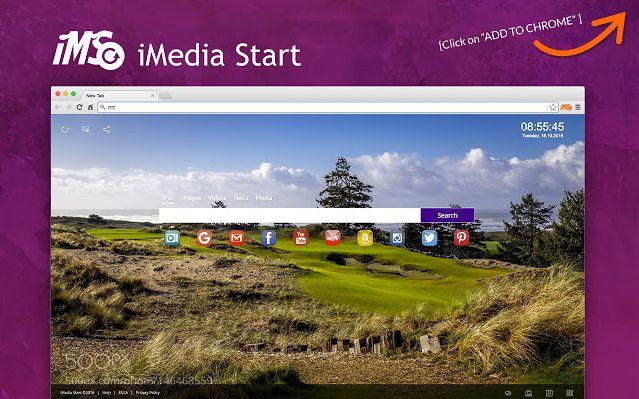 iMedia Start