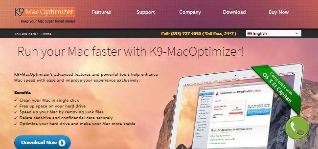 K9-MacOptimizer