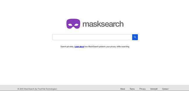 MaskSearch.com
