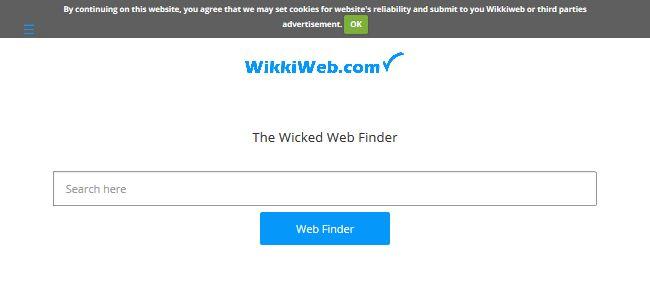Wikkiweb.com