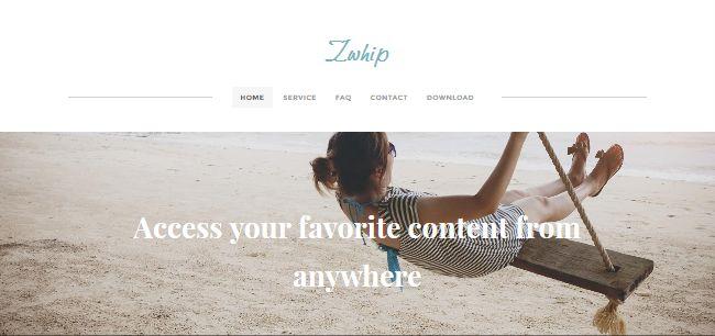 Zwhip