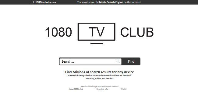 1080tvclub.com