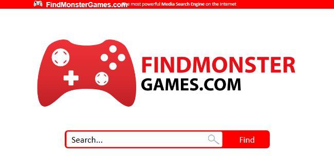FindMonsterGames.com