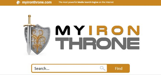 MyIronThrone.com