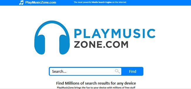PlayMusicZone.com