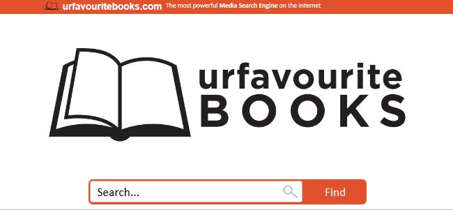 UrFavouriteBooks.com