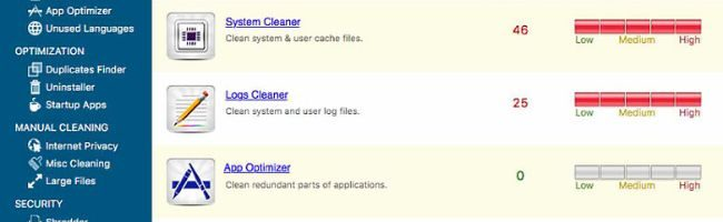 Mac Clean Plus