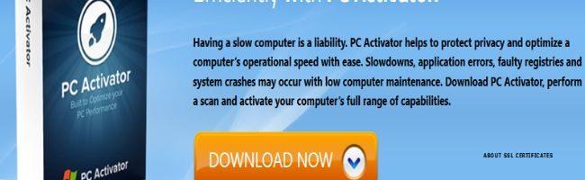 PC Activator