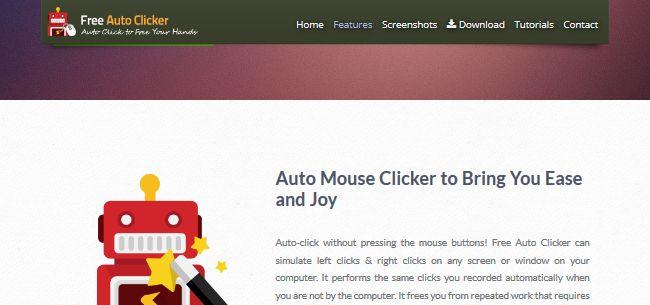 Remove Ads by Free Auto Clicker - VirusPup