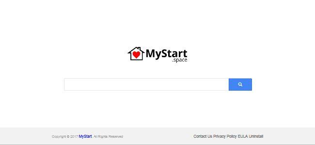 Mystart.space