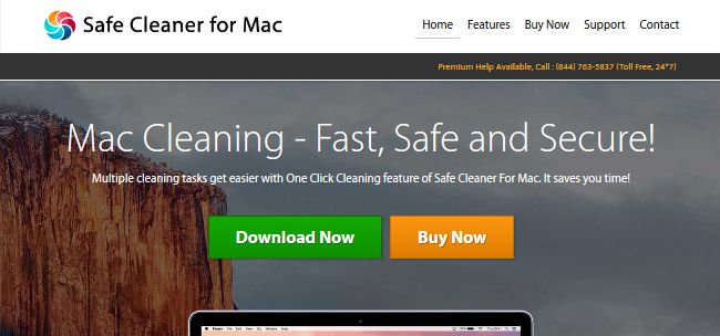 Safe Cleaner For Mac
