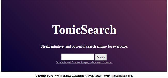TonicSearch
