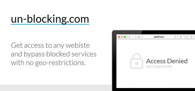 Un-blocking.com
