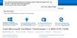 Virus-alert-system-compromise.info