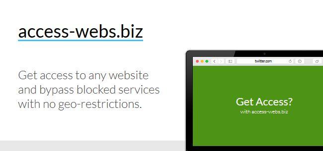 Access-webs.biz