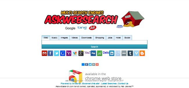 AskWebSearch.com