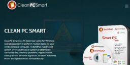 Clean PC Smart