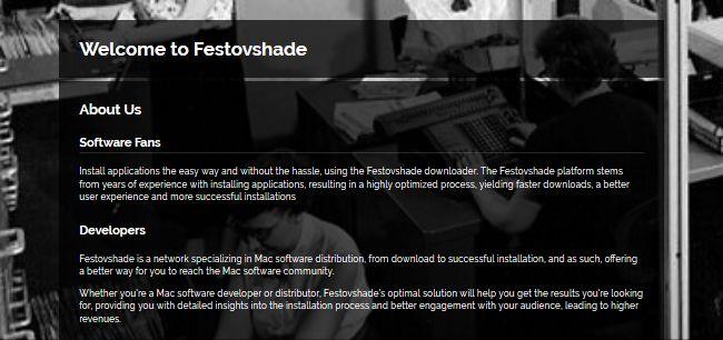 Festovshade