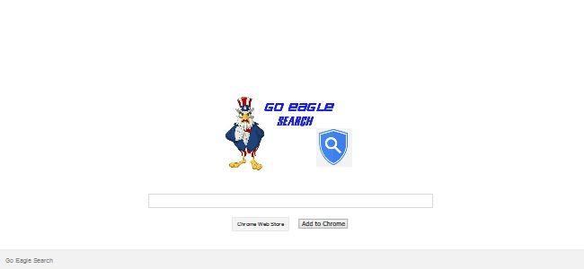 Go Eagle Search
