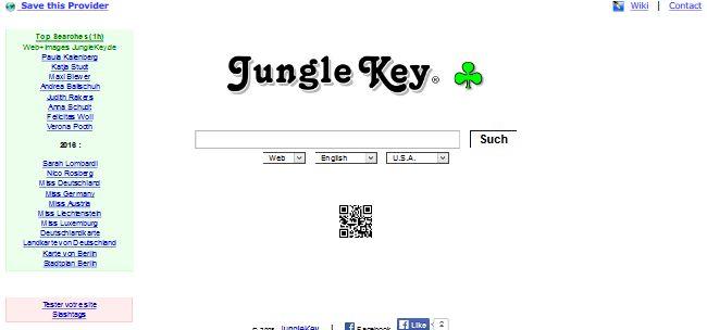 Junglekey.de