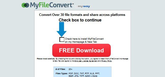 MyFileConvert