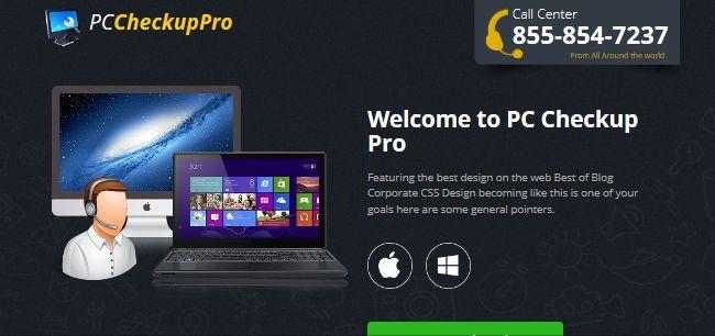 PC Checkup Pro