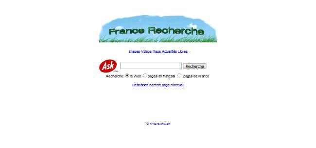 Recherchesweb.com