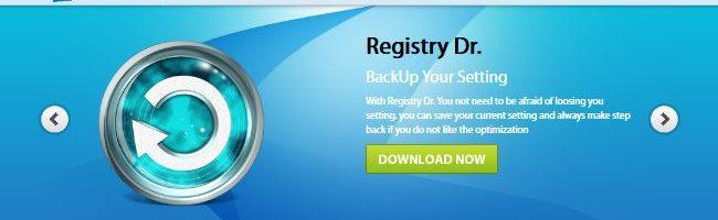 Registry Dr.