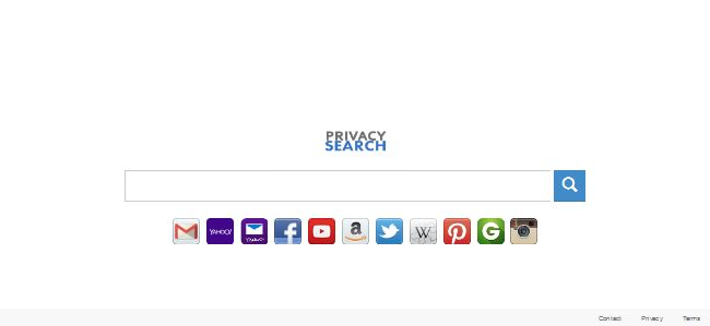 Search.privacy-search.net