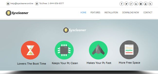 Syscleaner