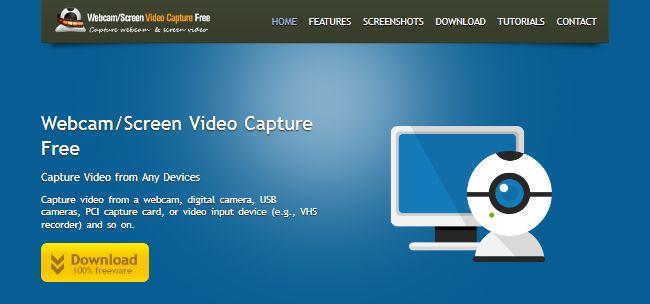 Remove Webcam/Screen Video Capture Free - VirusPup