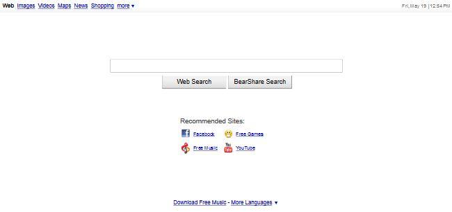 Search.bearshare.com