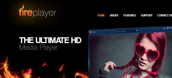 Fireplayer