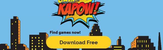 Game Kapow