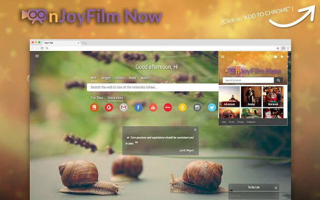 nJoyFilm Now