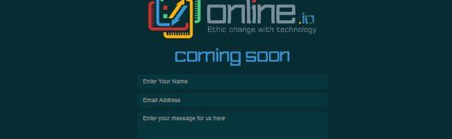 Online.io