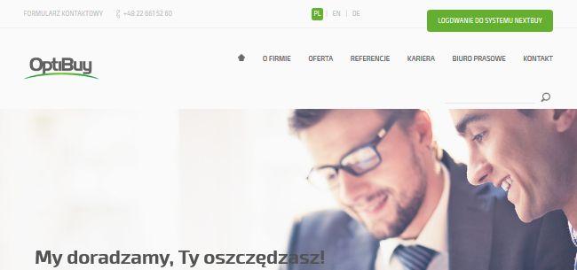 OptiBuy