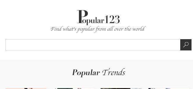 Popular123.com