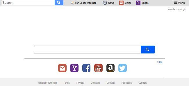Searchisemail.com