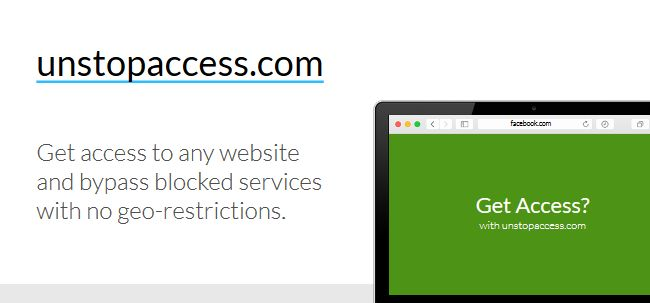 Unstopaccess.com