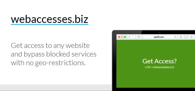 Webaccesses.biz