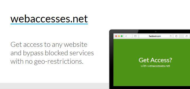 Webaccesses.net