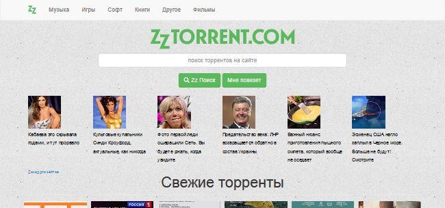 Zztorrent.com