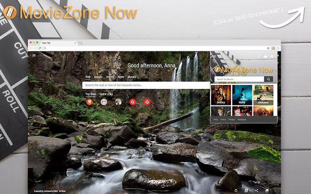 MovieZone Now