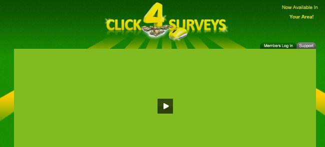 Click4Surveys.com