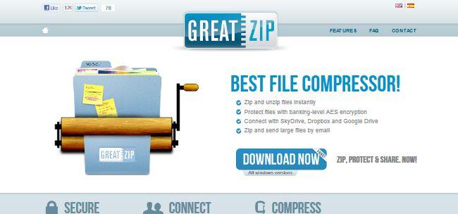 GreatZip