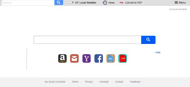 Search.myquickconverter.com