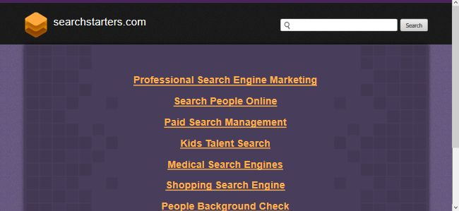 Searchstarters.com